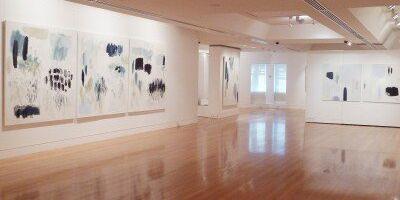A Silent Conversation Coffs Harbour Regional Gallery