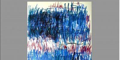 Drawing as Site- Cite Internationale des Arts Paris