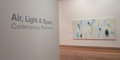 Air Light Space -Contemporary Abstraction